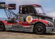 На Pikes Peak  грузовик мощностью в 2000 л.с. показал «класс» дрифта