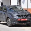 Шпионские фотографии: Новый кроссовер Nissan Qashqai