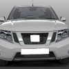 Nissan сообщает о конвертации Dacia Duster в новую Terrano