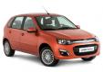 Дилеры «АвтоВАЗа» получили новую Lada Kalina