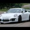 Новый 911 GT3 — лучше автомобиля Porsche никогда не делал