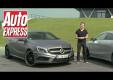Новый Mercedes A45 AMG хэтчбек против седана CLA 45 AMG