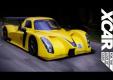 Новый Radical RXC Coupe с двигателем V6 от Ford Mustang