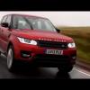 Новый Range Rover Sport настолько хорош, что он делает Range Rover бессмысленным?