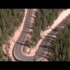 Новый Range Rover Sport установил рекорд на гонке Пайкс Пик