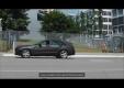 Новый прототип Mercedes-Benz C класса выслежен в Штутгарте