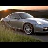 Оглянуться на Porsche Cayman Mk 1