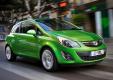 Белорусские Opel Corsa будут экспортированы в Россию
