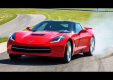 Первые видео обзоры нового 2014 Z51 Corvette Stingray
