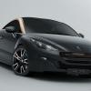 Peugeot подтверждают информацию о том, что дебют RCZ R с 260л.с. состоится на фестивале в Гудвуде