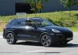 Porsche Cayenne 2015 года снова вывели на прогулку