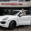 Porsche выпустил 500 000-й Cayenne на заводе в Лейпциге