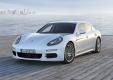 У нового поколения Porsche Panamera  платформа Mixed Media Platform