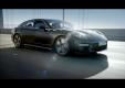 Промо о Porsche Panamera в видеоролике «двойная жизнь»