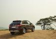 В обновления Renault Koleos войдут новая решетка радиатора и мультимедийная система