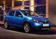 Во всемирную паутину попали фотографии российской версии Renault Sandero