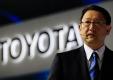 Президент Toyota получает сравнительно низкое жалованье