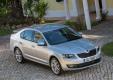 Российская цена новой Skoda Octavia стартует с 589900 рублей