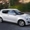 Suzuki запускает незначительные обновления на хэтчбек Swift 2014 года в Европе