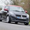 Suzuki планирует запустить в 2015 году конкурента Nissan Juke