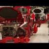 Tesla показывает нам как делают модель S на заводе