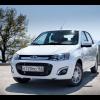 АвтоВести — Тест-драйв новой Lada Kalina 2