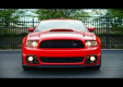 Тест-драйв тюннингованного Ford Mustang 2014 Roush