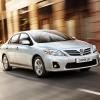 Toyota Corolla стала лидером продаж среди подержанных автомобилей