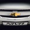 В России будет построен новый моторный завод для внедорожника Chevrolet Niva