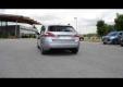 Видео нового Peugeot 308 хетчбек