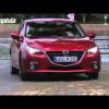 Видео обзор хетчбека 2014 Mazda3