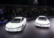 Гибрид Volkswagen XL1 на 40 процентов менее экономичен, чем тестовый автомобиль Mag