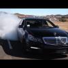 Weistec курит горячие 850л.с. Mercedes-Benz E63 AMG