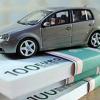 Опубликован перечень моделей, участвующих в программе льготного автокредитования