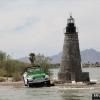 Представили автомобиль-амфибию WaterCar Panther с двигателем  Honda V6