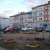 Водитель, оставивший автомобиль на детской площадке или газоне, заплатит до 3000 рублей