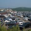 На Дальнем Востоке около 80% зарубежных автомобилей