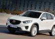 Известна стоимость дизельной версии Mazda CX-5 в России