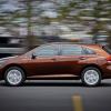 Новый городской кроссовер Toyota Venza теперь и в России