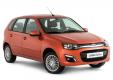 Стоимость новой Lada Kalina стартует с 324 тысяч рублей