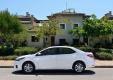 Стартовая цена новой Toyota Corolla 660 000 рублей