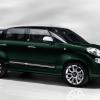 Fiat представил семиместный 500 XL