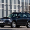 Subaru Forester (Субару Форестер) 2008