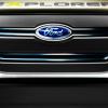 Российским покупателям будет доступна больше внедорожников Ford