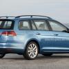 Компания Volkswagen разработала версию «Гольфа» для плохих дорог