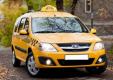 Все такси Москвы будут перекрашены в желтый цвет