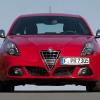 Alfa Romeo Giulietta: Милая итальянка!