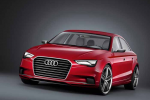 Audi A3 седан: контрамарка в премиум-класс