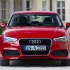Audi A3: Теперь и седан