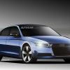 В 2015 году компания Audi представит новый A4